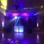 Ice Blue Mobile Entertainments