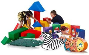Soft Play Party Packages